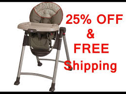 How To Fold A Graco High Chair Graco Tablefit High Chair Graco Blossom High Chair Graco