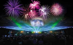 stone mountain park laser show tickets parking and schedule for 2017