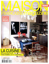 magazine cuisine gratuit magazine deco maison dacco a franaaise gratuit newsindo co