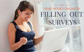 Money Making Online Surveys - can you make money filling out surveys or is it a scam
