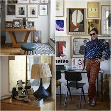 elle home decor see inside deco editor laureen rossouw s home elle decoration