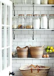 étagère à poser cuisine etagere cuisine a poser conceptions de maison blanzzacom 55 id es