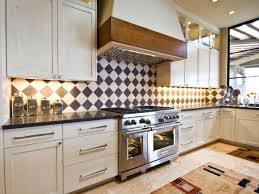ideas for backsplash for kitchen kitchen backsplash ideas designs and pictures hgtv intended for in 5