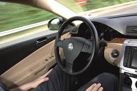 safest cars for new drivers motorists don t trust autonomous cars autocar
