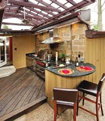 outdoor kitchen design from design to installation mcdaniels