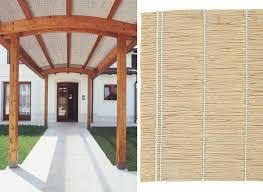 auvent en bois pour terrasse auvent de terrasse sur pied pergolas bioclimatiques pergolas