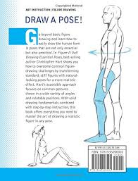 figure it out drawing essential poses the beginner u0027s guide to