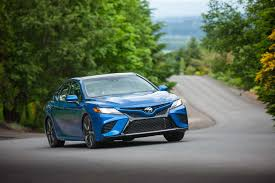 xe lexus c a toyota 2018 toyota camry first drive review automobile magazine