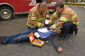 aeds for first responders ems fire departments