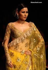 dhaka sarees india bridal fashion week 2013 rina dhaka
