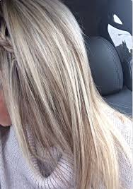 silver hair with blonde lowlights pin by oana elena on ombre pinterest hair coloring silver hair