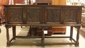 Antique Sofa Table Console Tables Vintage Console Tables For Sale French Gothic