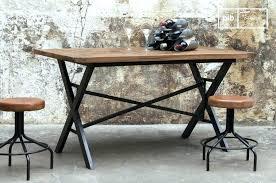 deco cuisine style industriel table cuisine style industriel table cuisine style industriel table