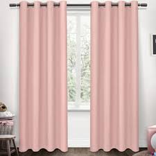 Blush Pink Curtains Pink Curtains Drapes For Less Overstock