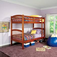 bunk beds twin over twin metal bunk bed assembly instructions
