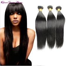straight weaves for black women straight weave hairstyles with