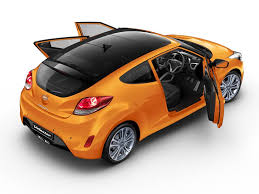 Hyundai Veloster Hatchback 3 Door by Veloster 2 Door Style With 3 Door Access Hyundai Australia