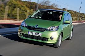 skoda citigo 5dr review auto express
