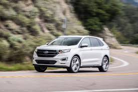 2016 ford edge news reviews msrp ratings with amazing images