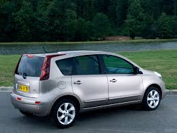 nissan note 2011 note