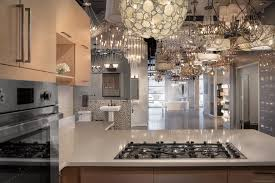 vaulted ceiling kitchen ideas kitchen lighting ferguson bath u0026 gallery drum bronze coastal glass