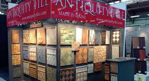 architectural digest home design show made antiquity tile architectural digest home design show march 379805