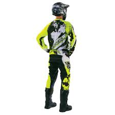 oneal motocross jersey oneal 2016 element shocker youth jersey pants package black hi