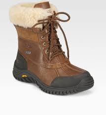s ugg adirondack boot ii ugg s adirondack boot ii black grey mount mercy