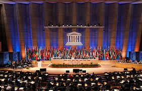 siege unesco withdrawal of iraqi candidate running for unesco chief post