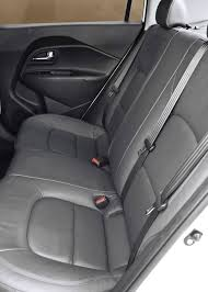Kia Rio Seat Covers Velcromag