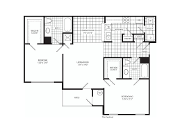 Covington Floor Plan by Covington La Condos For Rent Apartment Rentals Condo Com