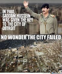 Detroit Meme - fallout detroit by kickassia meme center