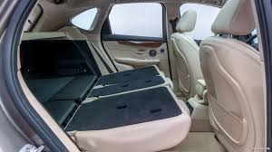 2015 bmw 2 series active tourer interior rear seats hd