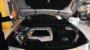 renault fluence trunk renault fluence dorada youtube