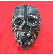 Dishonored Mask Buy Custom Cosplay Masks U0026helmet Timecosplay