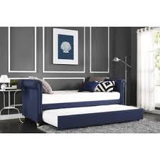 Blue Bed Frame Blue Beds For Less Overstock