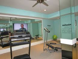 exercise room ideas sibcy cline blog