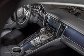 porsche panamera interior 2015 2015 porsche panamera s e hybrid fifty shades of electric