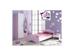 charline chambre lit charlene 90x190 tidy home