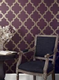 tempaper wallpaper cool idea removable wallpaperbrettvdesignblog