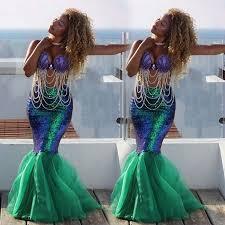 best 25 mermaid costume ideas on pinterest mermaid