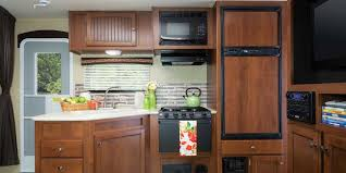 Travel Decor by White Hawk Travel Trailers Camping World Rv Sales