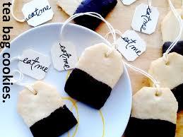 kitchen tea party ideas contradiction of sorts kitchen de ferrer tea bag cookies