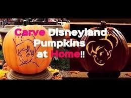 Disney Halloween Pumpkin Carving Patterns - disneyland halloween pumpkin carving ideas at home disney world