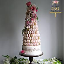 the custom cake boutique wedding cakes london