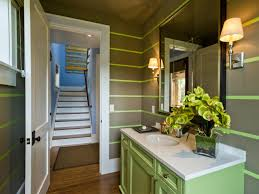 Pictures Of Small Powder Rooms Pick Your Favorite Green Space Hgtv Dream Home 2017 Hgtv