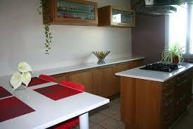 cuisine plan de travail plan de travail bar cuisine americaine plan de travail bar cuisine