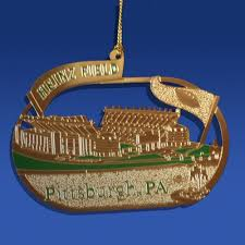 14 best pittsburgh ornaments images on ornament toms