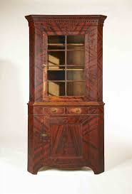 corner curio cabinets for sale howard used antique corner cabinet for sale corner curio cabinets
