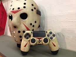 xbox one controller black friday building the friday the 13th playstation 4 controller ps4